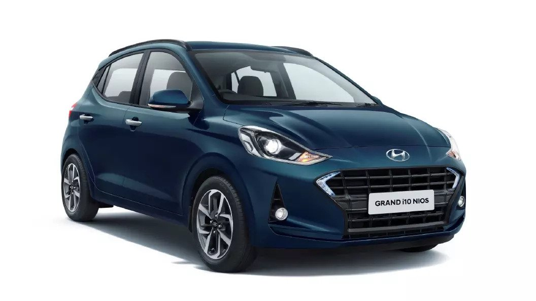 Grand i10 Nios Car Offers